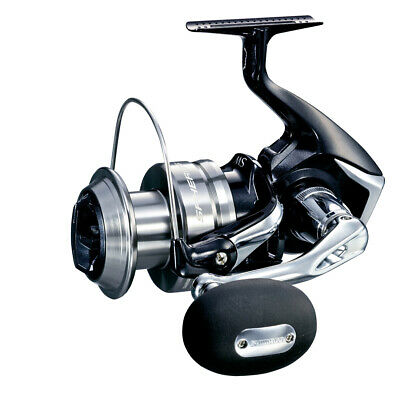 Shimano Spheros 10000SW Spinning Fishing Reel BRAND NEW at Otto's Tackle World