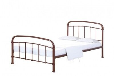 New Luxury Metal Bed Frame Strong Sturdy Metal Bed 5ft King Size OFFER PRICE !!!