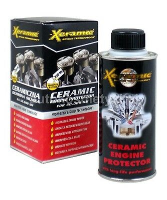 Xeramic CERAMIC Space Technology Protector ADDITIV 0,250 L
