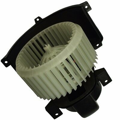 NEW Heater Blower Motor & Cage Front for Audi Q7 Volkswagen VW Touareg