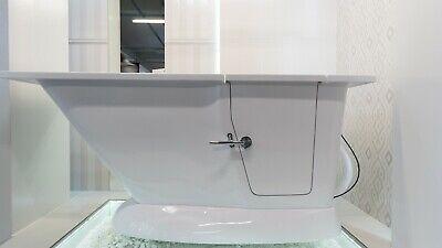 Opal Walk In Tub,bathtub, Low Level Entry, Side Doors Mobility  Disabled