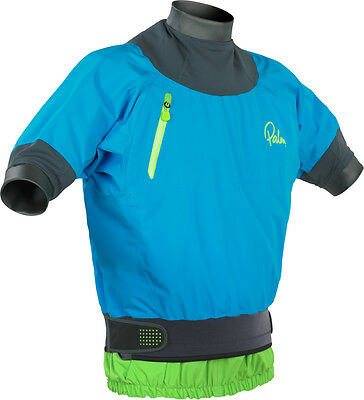 Palm Zenith Short Sleeved Cag