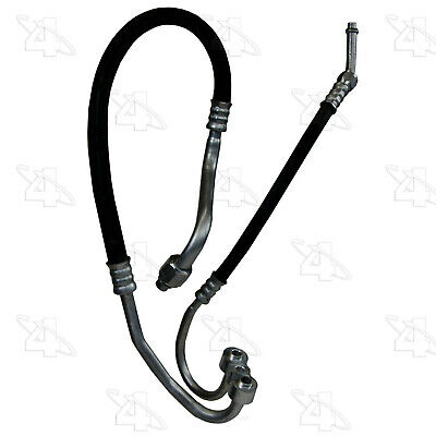 A/C Refrigerant Discharge / Suction Hose Assembly 4 Seasons 56373