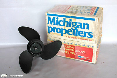 Michigan Propellers 14 x 21 #011026