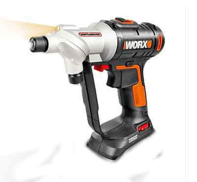 WORX WX176L Switchdriver 20V PowerShare Cordless Drill & Driver - Tool Only