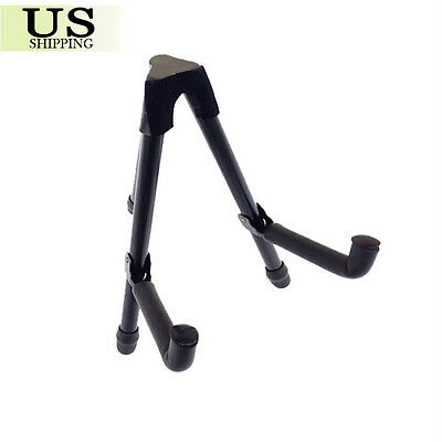 Support Bracket Stand Adjustable for Guitar Bass Violin Ukulele Banjo Display