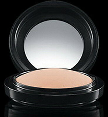 MAC Mineralize Skinfinish Natural - MEDIUM 100% Authentic - NEW PACKAGING!