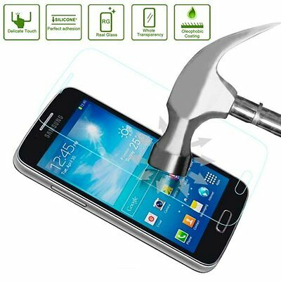 Tempered GLASS Galaxy A3 A5 A7 J5 ACE4 Lite TREND 2 A3 A5 2016 protector Samsung