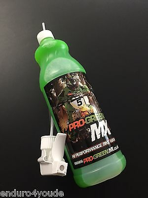 Pro Green MX Reiniger 1000ml neu Motocross Enduro Trial Supermoto
