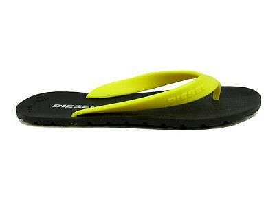 DIESEL Plaja Splish,Herren,Men, Zehentrenner*Flip Flop,40,42,44,46,Made in Italy
