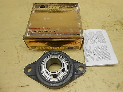 Hub City Mounted Bearing FB260x1 3/16