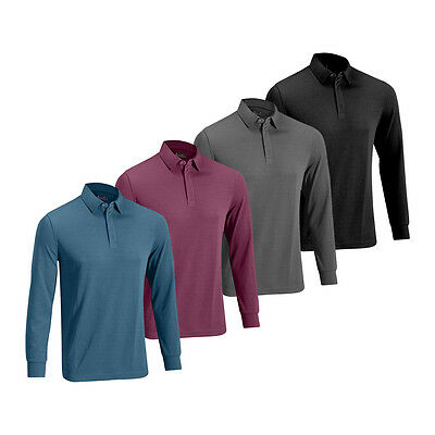 Mizuno Breath Thermo LS Polo
