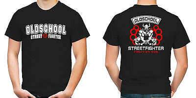 Old School NYHC Madball Agnostic Ryker/'s T-Shirt HARDCORE graphisme Lonsdale