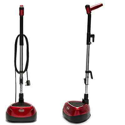 Floor Polisher Buffer Machine Scrubber Polishing Tile Floors Pads Cleaner Floors