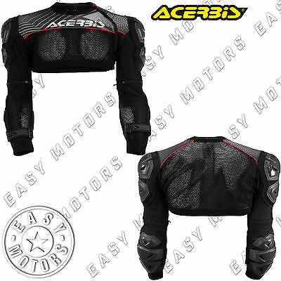 Acerbis Cosmo Jacket Giacca Protezione Replacements Omologata