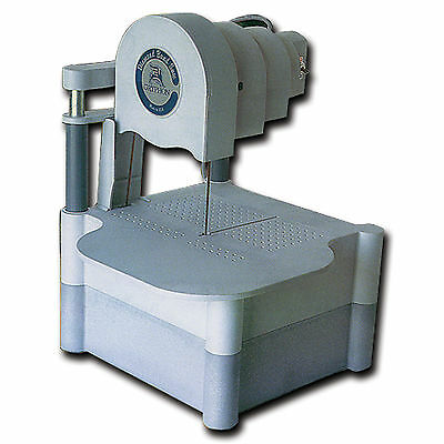 Gryphon C-40 Diamond Band Saw For Stained Glass - 220VC40 - 220 volt - UK