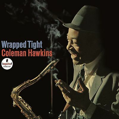 Coleman Hawkins - Wrapped Tight +2 LPs 180g 45rpm+++Analogue Productions+NEU+OVP