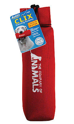 Clix Canvas Floating Training Dummy Large Dog Retrieval Training Dummy