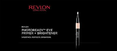 Revlon Photoready Eye Primer + Brightener 003 ~~ NEW & SEALED