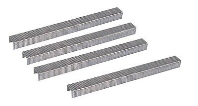 5000 Staples To Fit For Arrow T50 Tacwise Draper Stanley Rapid Type 140 Stapler