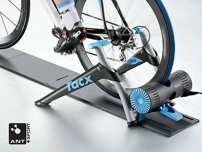 Tacx i-Genius T2000 Multiplayer Cycle Trainer