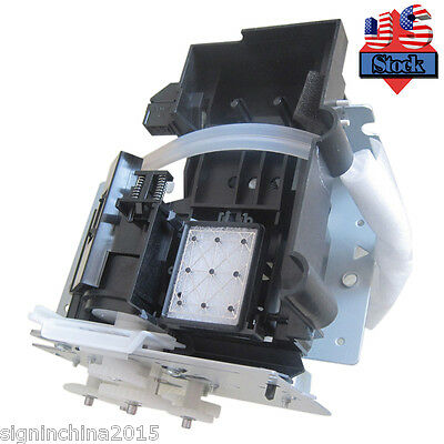 US Stock-Mutoh VJ-1604W / RJ-900C Water Based Pump Capping Assembly-DF-49030