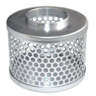 Water Suction Hose Strainer 2-inch 6676