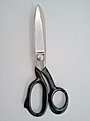 "Fabric Tailor/Heavy Duty Professional  Scissors 12"" Dressmaking/Shears/Cutting"