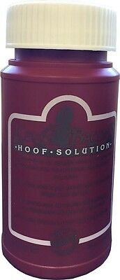 Kevin Bacon´s HOOF SOLUTION 150g inkl. Pinsel