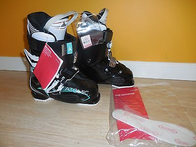 BRAND NEW - Atomic Live Fit 70 Women's Ski Boots (size 23/23.5; US 6)
