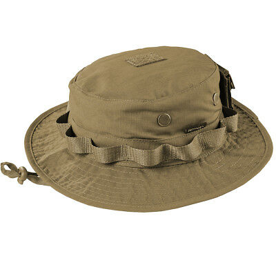 6d0f0b9f242 Pentagon Jungle Hat Ripstop Tropical Expedition Sun Headwear Holiday Cap  Coyote