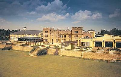 Q Hotels at Slaley Hall Timeshare - Week 36, 2-Bedroom
