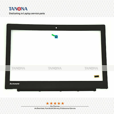 New Lenovo Thinkpad X250 LCD Screen Front Bezel Cover NON-TOUCH 04X5360 04X5361