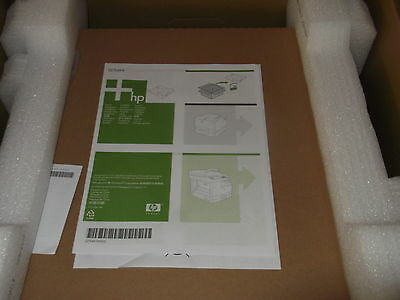 Q7549-67901 HP M5035 MFP Range Replacement Duplex Unit  NEW & BOXED Q7549A