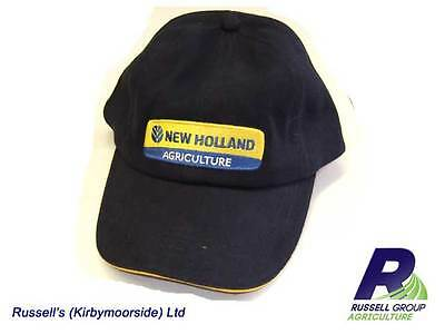 New Holland Baseball Cap BNWT (NHA1034X)
