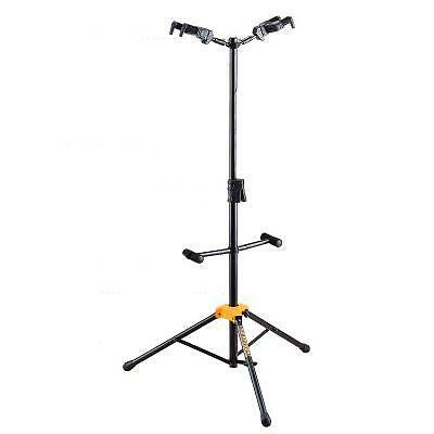 GS422B Stand 2 Guitares