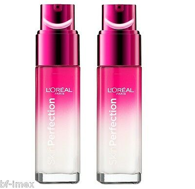 2 x LOREAL L'Oréal Paris Dermo Skin Perfection Serum neu ovp