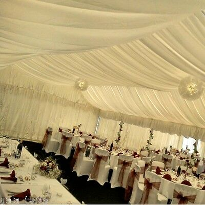 Marquee Lining - Linings Planning Ideas For Gazebo Party Tent Wedding Marquees