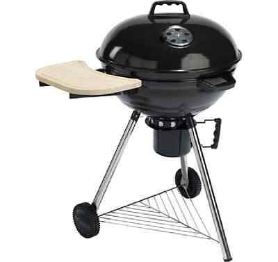 Portland Deluxe Kettle Charcoal BBQ with shelf Spare Replacement Parts 587258