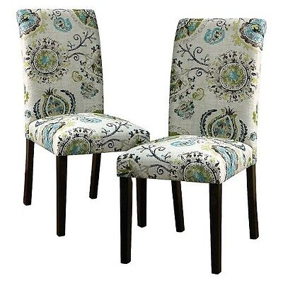 Surprising Avington Print Accent Dining Chair 49 98 Picclick Short Links Chair Design For Home Short Linksinfo