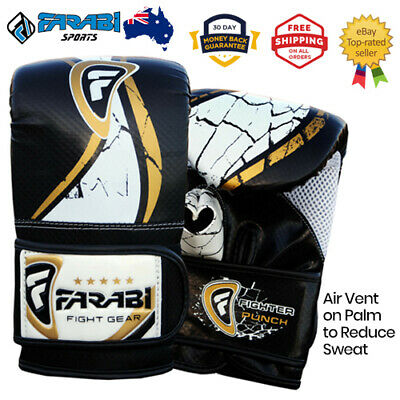 Training MMA Boxing gloves Grappling fight Punching bag Mitts muay thai