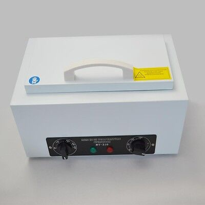 Actoclave Dry Heat Sterilizer Dental Use Convenient For Customers W/glasses