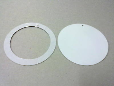 Magnetic Car Tax Disc Holder - New Type