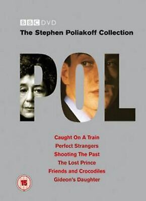 The Stephen Poliakoff Collection (Box Set) [DVD]