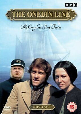 The Onedin Line: Series 1 (Box Set) [DVD]