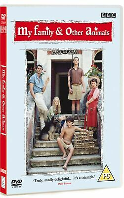 My Family and Other Animals [DVD]
