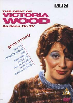 Victoria Wood: The Best of Victoria Wood As Seen On TV [DVD]