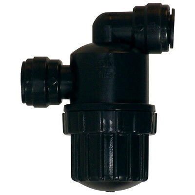 14480606 6mm In-Line Mini Filter Air-pro