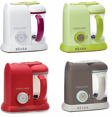 BEABA Babycook PRO Food Maker - Reconditioned