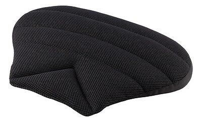 Sitwell Wedge Cushion Seat Chair Booster Fabric Car Accessories Pillow